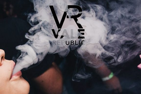 Vale Republic all natural smoking
